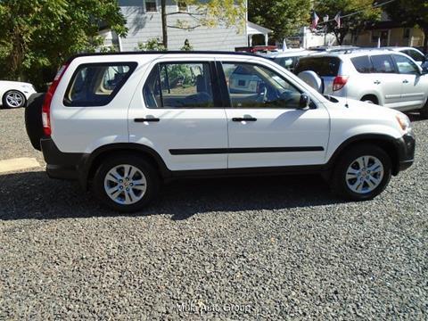 2006 Honda CR-V for sale in Summerville, NJ