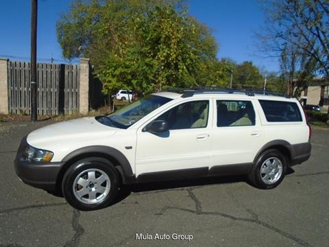 2002 Volvo XC for sale in Summerville, NJ