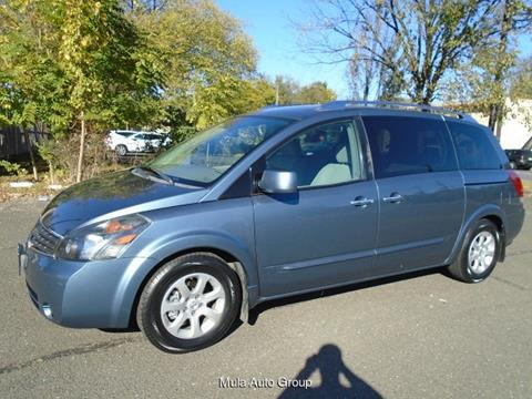 2009 Nissan Quest for sale in Summerville, NJ