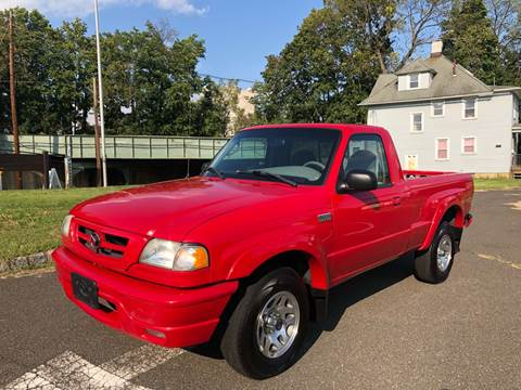 2002 Mazda Truck for sale in Somerville, NJ