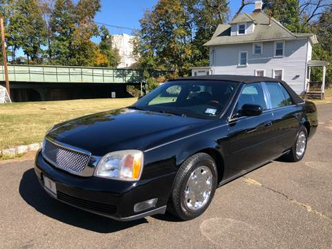 2000 Cadillac DeVille for sale in Somerville, NJ
