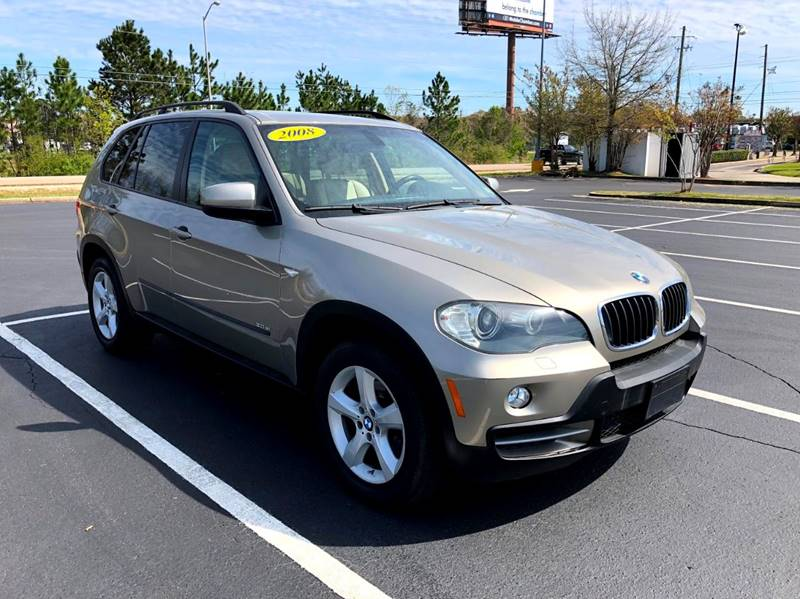 2008 BMW X5 for sale at Access Motors Co in Mobile AL