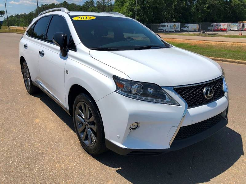 2015 Lexus RX 350 For Sale At Access Motors Co In Mobile AL