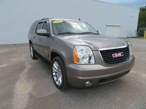 2013 GMC Yukon XL for sale at Access Motors Co in Mobile AL