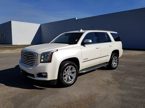2015 GMC Yukon for sale in Mobile, AL