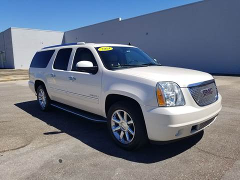 2014 GMC Yukon XL for sale in Mobile, AL