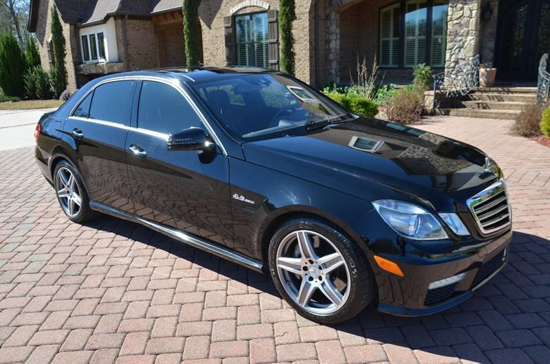 2011 Mercedes Benz E Class For Sale At Access Motors Co In Mobile AL