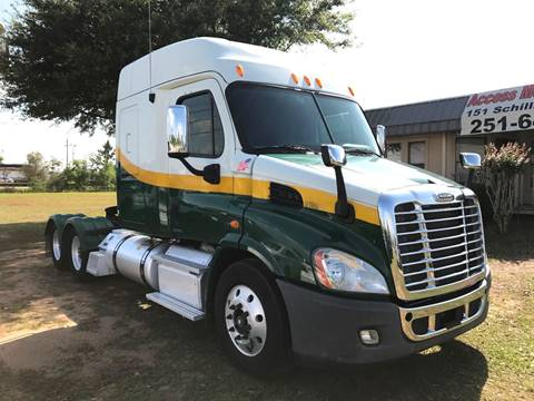 2012 Freightliner Cascadia for sale in Mobile, AL