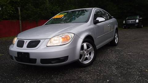 2008 Pontiac G5 for sale in Covington, GA