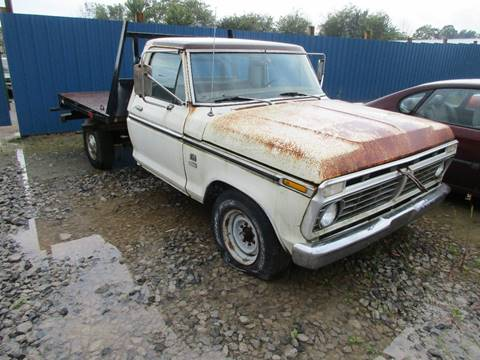 Image Result For Ford F Hood Wont Open