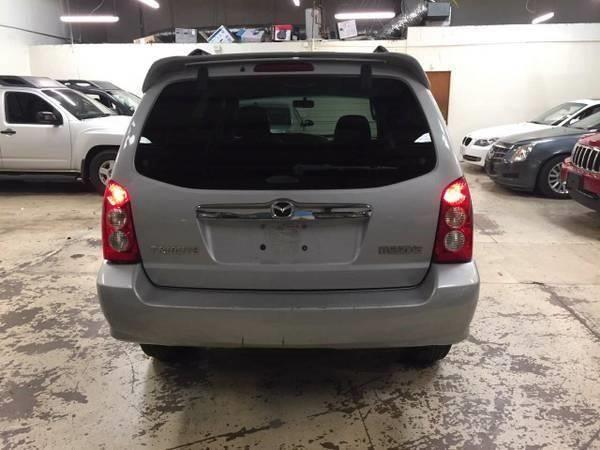 2005 Mazda Tribute for sale at NATIONAL AUTO GROUP in Dallas TX