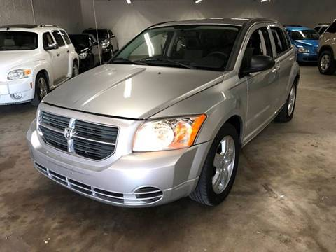 2009 Dodge Caliber for sale at NATIONAL AUTO GROUP in Dallas TX
