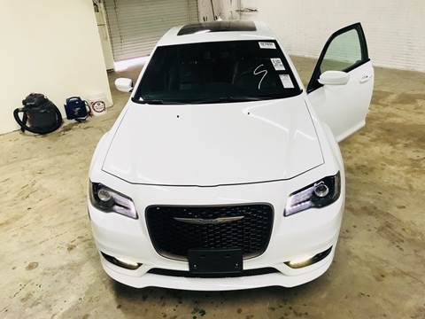 2017 Chrysler 300 for sale in Dallas, TX