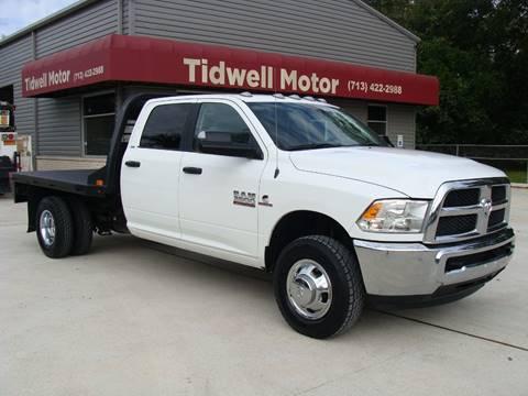 Flatbed Trucks For Sale In Houston Tx Carsforsale Com