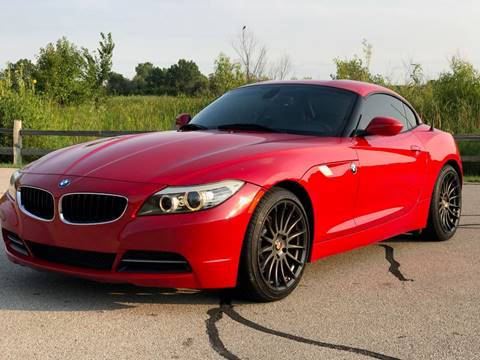 2011 BMW Z4 for sale in Chicago, IL