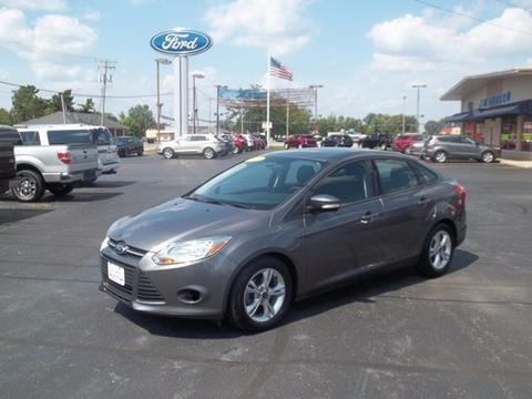 2014 Ford Focus for sale in Winamac, IN