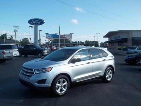 2015 Ford Edge for sale in Winamac, IN