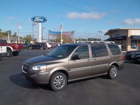 2005 Buick Terraza for sale in Winamac, IN