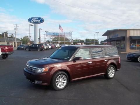 2009 Ford Flex for sale in Winamac, IN