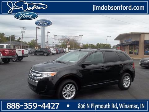 2014 Ford Edge for sale in Winamac, IN