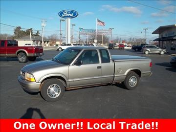 1998 GMC Sonoma for sale in Winamac, IN