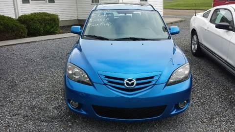 2005 Mazda MAZDA3 for sale in Piney Flats, TN
