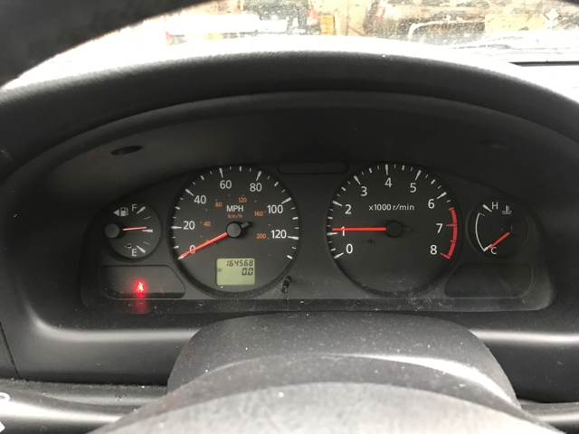 2006 Nissan Sentra 1.8 S 4dr Sedan w/Automatic - Pulaski WI