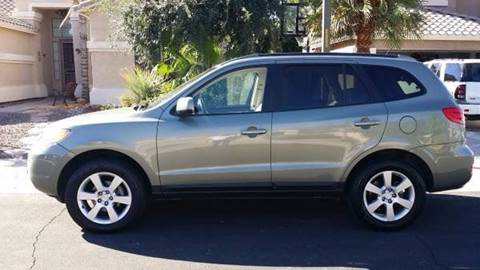 2008 Hyundai Santa Fe for sale in Mesa, AZ