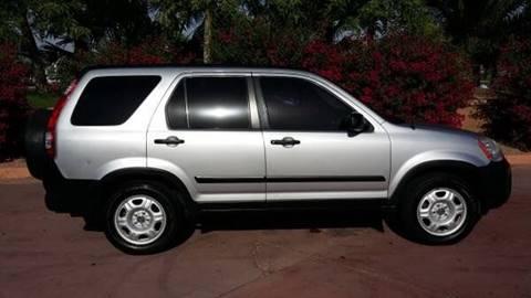 2006 Honda CR-V for sale in Mesa AZ