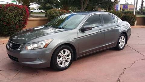 2008 Honda Accord for sale in Mesa, AZ