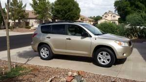 2007 Toyota RAV4 for sale in Mesa, AZ
