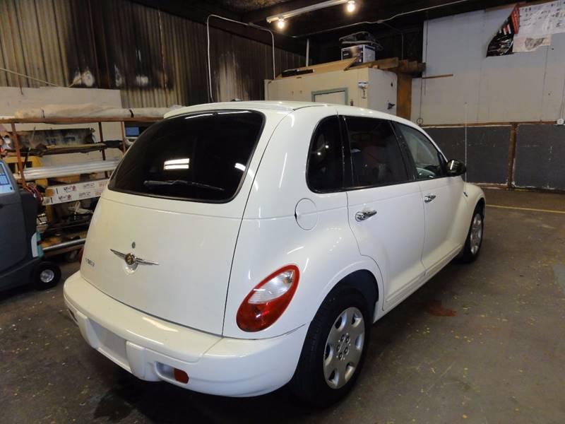 2007 Chrysler PT Cruiser 4dr Wagon - Dallas TX