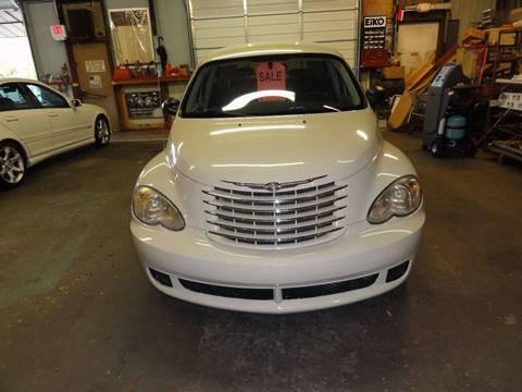 2007 Chrysler PT Cruiser for sale in Dallas, TX