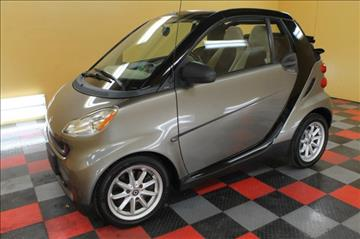 2009 Smart fortwo for sale in Lancaster, PA