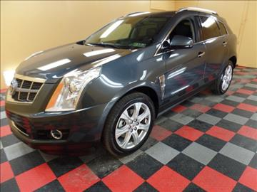 2010 Cadillac SRX for sale in Lancaster, PA