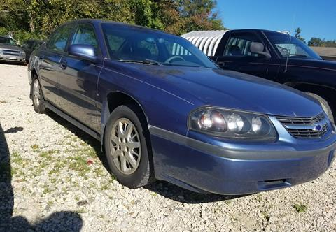 2000 Chevrolet Impala For Sale in Niantic, CT - Carsforsale.com