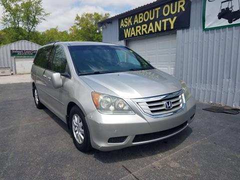 2008 Honda Odyssey for sale in New Castle, DE
