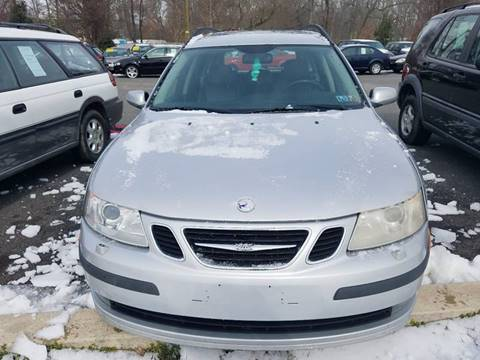 2006 Saab 9-3 for sale in New Castle, DE