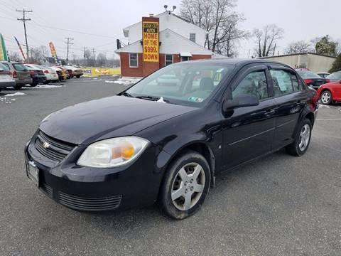 2007 Chevrolet Cobalt for sale in New Castle, DE
