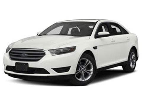 2018 Ford Taurus for sale in Monticello, IA