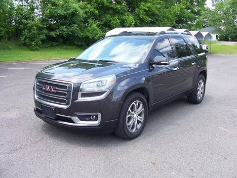 2014 GMC Acadia for sale at Stewart's Auto Sales in Arkadelphia AR