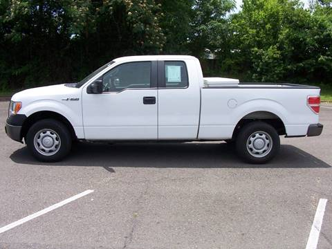 2011 Ford F-150 for sale at Stewart's Auto Sales in Arkadelphia AR