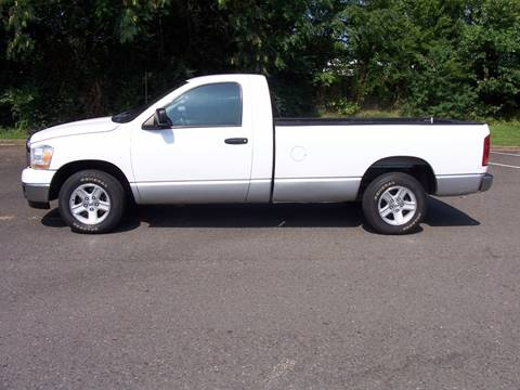 2006 Dodge Ram Pickup 1500 for sale at Stewart's Auto Sales in Arkadelphia AR