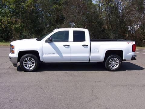 2014 Chevrolet Silverado 1500 for sale in Arkadelphia, AR
