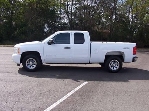 2011 Chevrolet Silverado 1500 for sale in Arkadelphia, AR