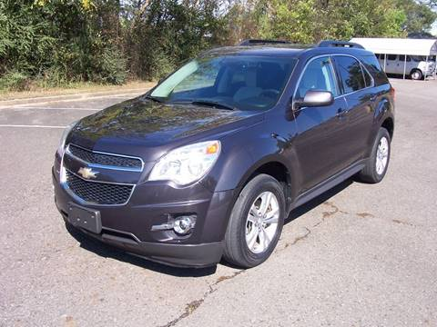 2014 Chevrolet Equinox for sale in Arkadelphia, AR