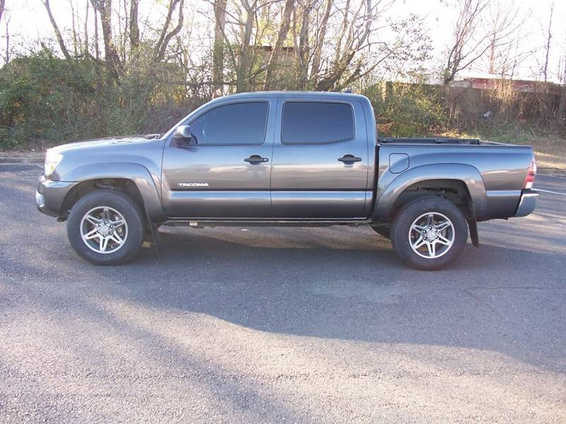 sale toyota motorsport northwest lifted pin truck double cab tacoma trucks for