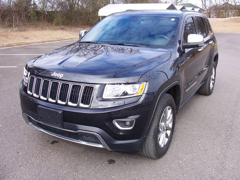 2016 jeep grand cherokee limited in arkadelphia ar stewart 39 s auto sales. Black Bedroom Furniture Sets. Home Design Ideas