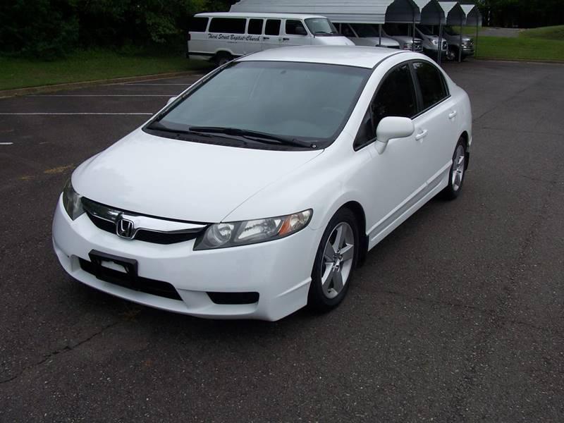 2011 Honda Civic For Sale At Stewartu0027s Auto Sales In Arkadelphia AR