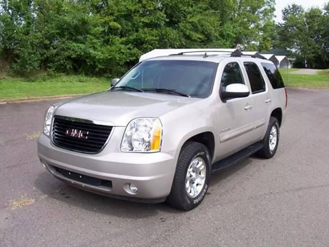 2007 GMC Yukon for sale in Arkadelphia, AR